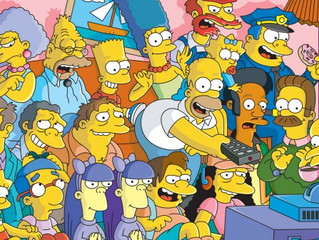 The Top 7 Episodes of The Simpsons