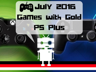July Games For Members