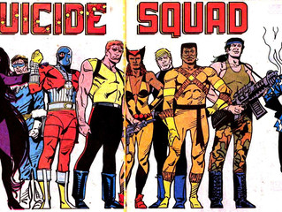 Mel Gibson to Direct Suicide Squad 2?