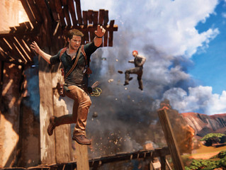 Survival Mode Coming to Uncharted 4