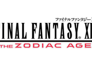 Road To E3 - Final Fantasy XII: The Zodiac Age for PS4