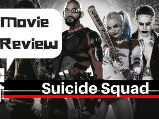 Suicide Squad Surpasses Very Low Expectations