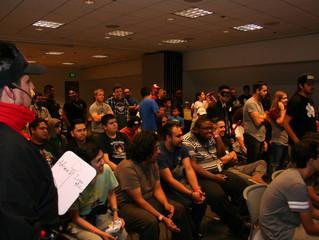 V.G.C. Super Smash Tournament at Nerdbot-Con 2016