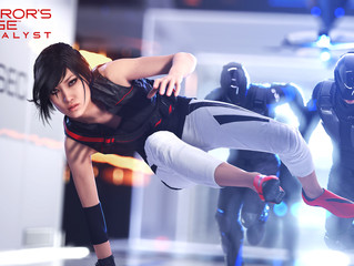 Mirror's Edge Catalyst TV Show in Works