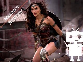 Nerdbot Review: Wonder Woman