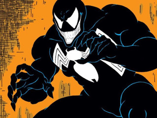 Is Sony Making a Venom Movie for 2018?