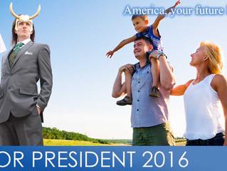 Loki2016 - Political Stance: Unemployment