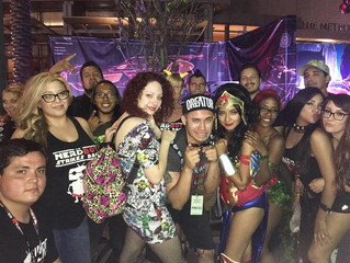 San Diego Comic Con 2016 Review