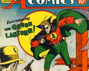 To Green Lantern or Not to Green Lantern, That is DC's Question