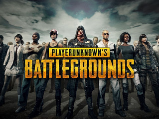 Microsoft Publishing PlayersUnknown's Battleground