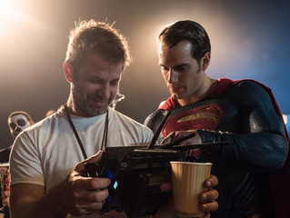 Zack Snyder Leaves Justice League Due to Daughter's Suicide