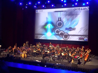 Video Games Are Saving Symphony Orchestras