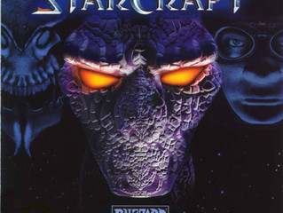 Starcraft and Expansion FREE to Play