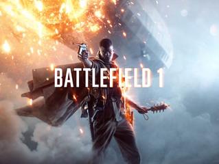 Battlefield 1 Breaks Records