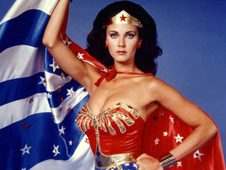 Wonder Woman and the Crusade for Women in Film