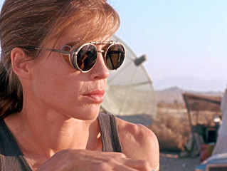 Terminator: She'll Be Back