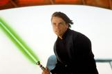 The Big Question: Where's Luke's Lightsaber?