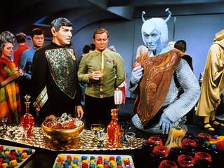 Top 7 Star Trek: The Original Series Episodes!