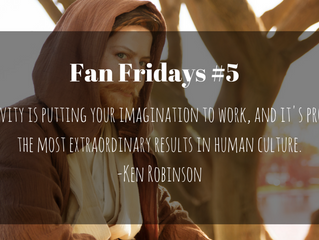 Fan Friday #5