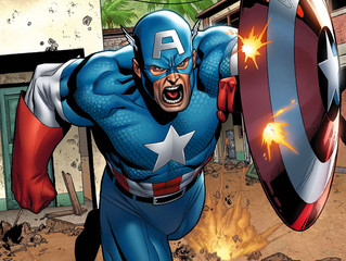 Captain America: Mind Controlled or Hydra?