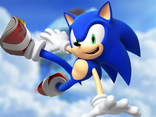 Tim Miller Ditches Deadpool for Sonic