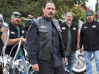 """""""Mayans"""" - Sons of Anarchy Spinoff"""