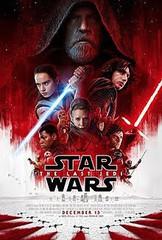 New Star Wars: The Last Jedi Trailer Released!
