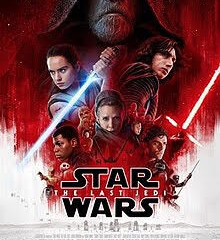 New Star Wars: The Last Jedi Trailer Released!