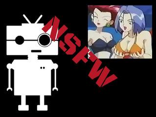 Top 10 Weirdest (NSFW) Anime Mousepads