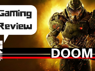 DOOM (2016) Successfully Combines Retro Shooters With Modernity