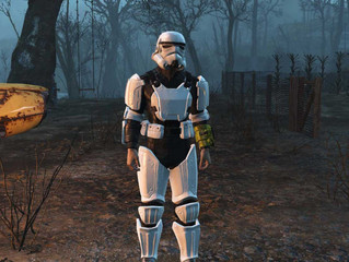 Mods on Console for Fallout 4