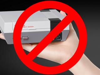 RIP NES Classic