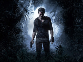 Uncharted Film Rises from Development Hell