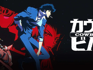 Live Action Cowboy Bebop? Yay?