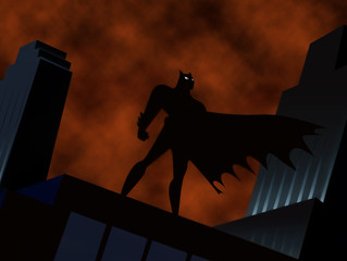 The Top 7 Batman: The Animated Series Episodes