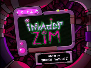 Invader Zim Returns? Let's Sing the Doom Song Together!