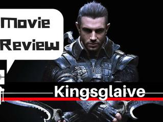 Final Fantasy XV: Kingsglaive - A Visually Impressive Adventure