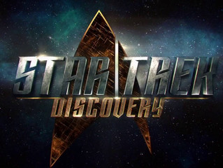 Star Trek: Discover Review