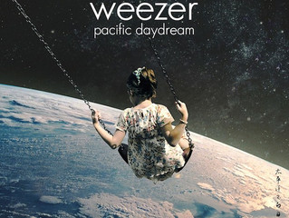 Weezer Releases New Single