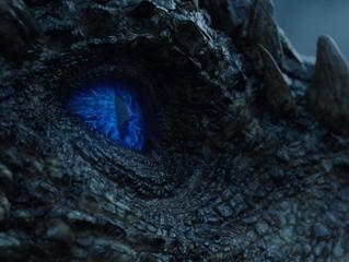 Game of Thrones Spoilerific Dragon Talk