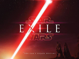 Star Wars Exile: A Great Fan Film