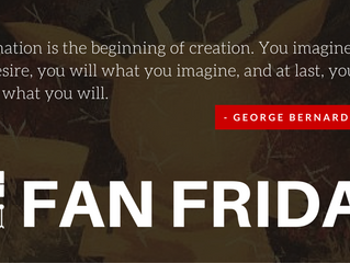 Fan Friday #1