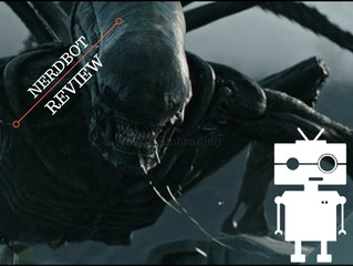 Alien: Covenant Review!