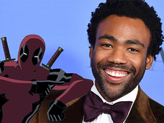 Deadpool Coming to TV from Donald Glover?