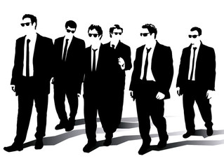 Reservoir Dogs: Bloody Days Announced