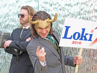 Loki2016 - Political Stance: Education