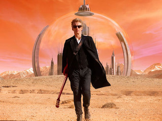 Doctor Who Finally Gets a Nod from the Emmy's