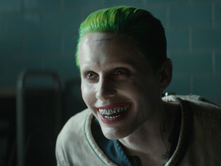 Suicide Squad's The Joker and Why He was Great