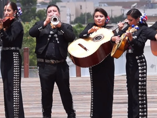 Interview: Mariachi Entertainment System