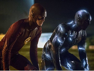The Flash Season 2 Ends With a Bang